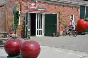 Contact met Fruitteeltbedrijf Cloosterman