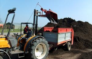 Oudebosch compost en fruit vernieuwing